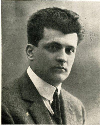 Anno 1926: Inizia l'era Arpinati