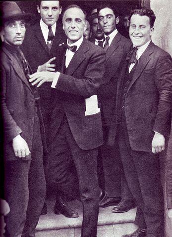 Giacomo Matteotti: suo malgrado uomo dell'anno 1924
