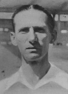 Joseph Ging allenatore dell'anno 1921