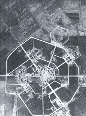 Anno 1932: Inaugurazione Littoria