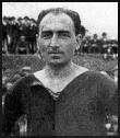 Renzo De Vecchi sportivo dell'anno 1923