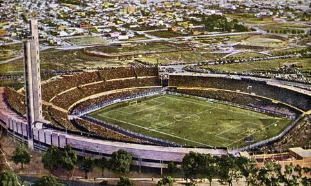 Anno 1930: Qui parte l'avventura del campionato mondiale di calcio