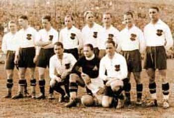 Anno 1931 inizia la favola del Wundr Team