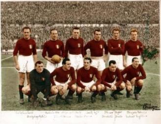 Grande Torino anno 1949