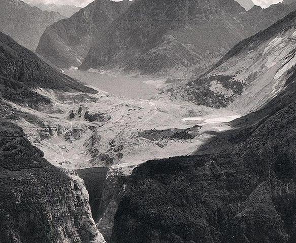 9 ottobre anno 1963: La catastrofe del Vayont