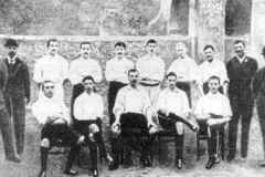 GENOA 1899