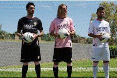 PALERMO CALCIO: LA PRIMA MAGLIAPalermo calcio: la prima maglia