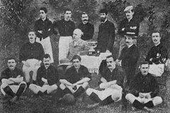Milan 1901