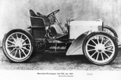 Mercedes Benz 35 HP