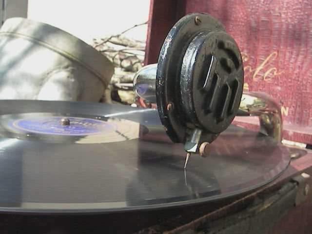 Disco a 78 giri