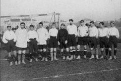 Pro Vercelli Campione d'Italia 1908