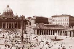Da Piazza San Pietro