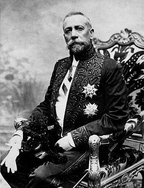 Principe Alberto I di Monaco