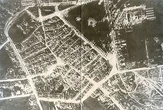 L'area del Terremoto della Marsica del 13 gennaio 1915