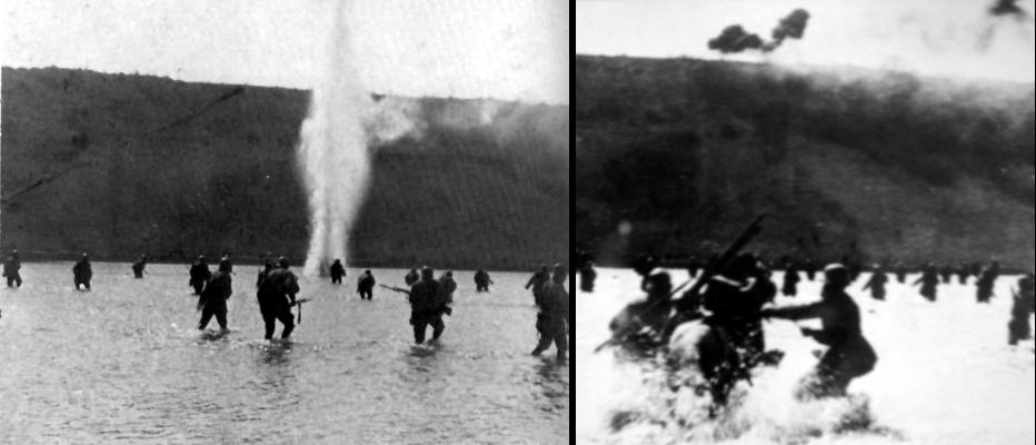 Combattimenti sull'Isonzo nell'anno 1918