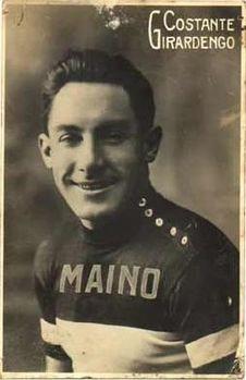 Gastone Girardengo