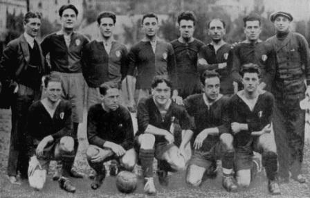 Genoa 1924-25