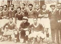 Napoli anno 1926