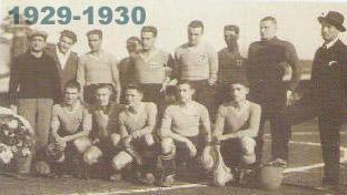 Alessandria 1929-30