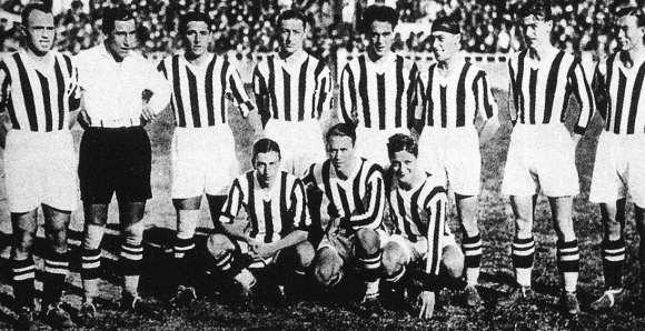Juventus campione 1930-31