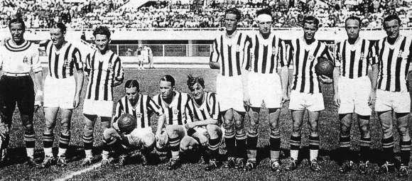 Juventus anno 1934