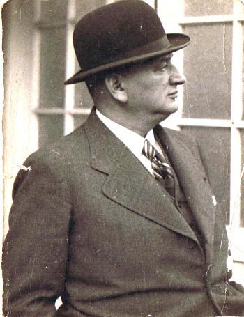 Hugo Meisl