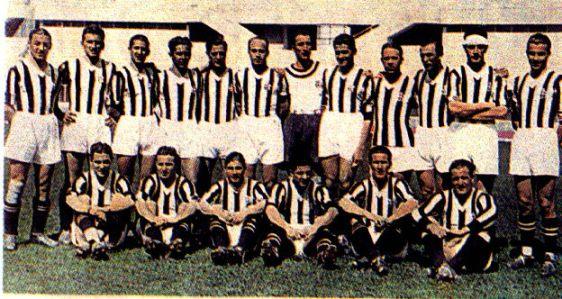 Juventus campione stagione 1934-35
