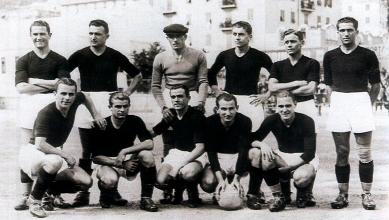 Torino anno 1936