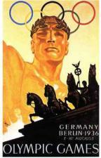 Berlino anno 1936