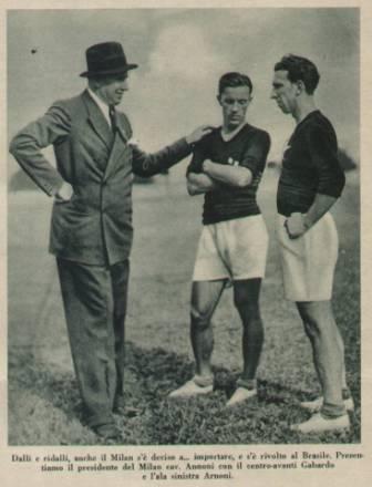 Vicente Arnoni