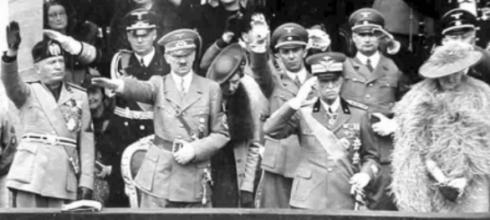 4 maggio anno 1938
