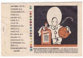 Calendario 1938-39