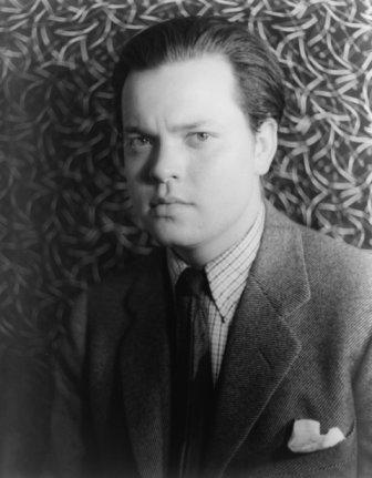 Orson Welles anno 1939