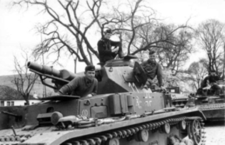 Truppe tedesche sui balcani