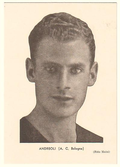 Pietro Andreoli