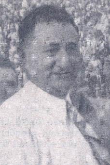 Edgardo Bazzini