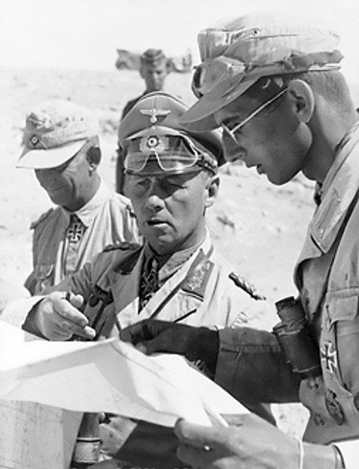 Rommel: la Volpe del Deserto