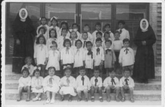 Quando la scuola dell'infanzia si chiamava Asilo!
