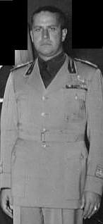 Il Conte Galeazzo Ciano