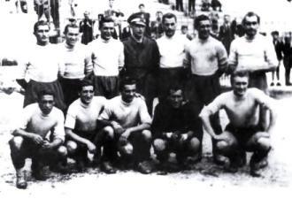Spezia Campione d'Italia 1944