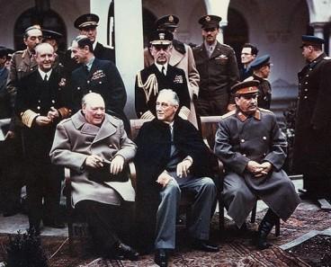 Congresso di Yalta