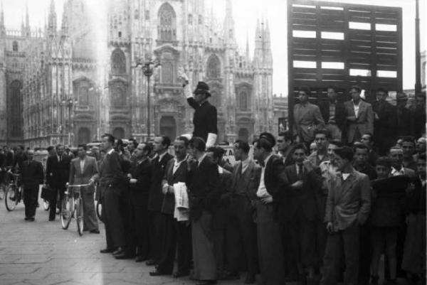 Giro d'Italia anno 1946