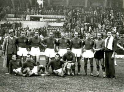 Renato Gei 1947