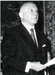 Luigi Gedda