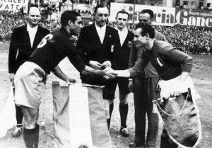 Italia-Portogallo anno 1949