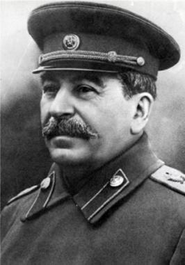 Josiph Stalin