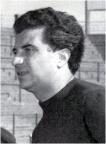 Giancarlo Bacci