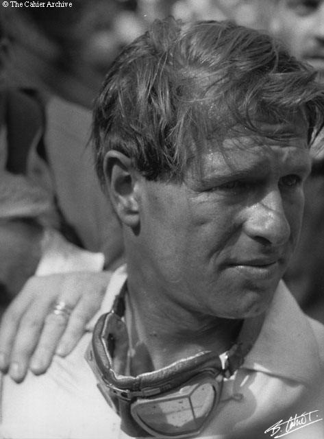 Peter Collins anno 1958