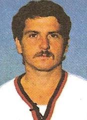 Franco Selvaggi anno 1980