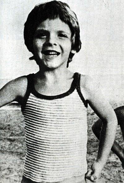 Il piccolo Alfredo Rampi: 10 giugno anno 1981